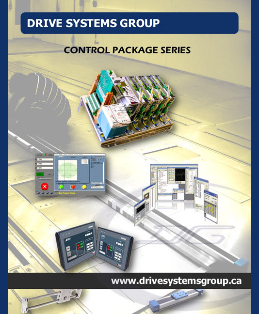Catalogue: CONTROL PACKAGE SERIES